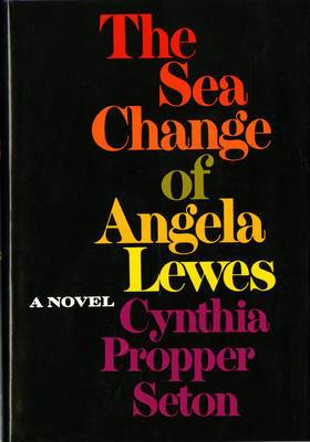 The Sea Change of Angela Lewes