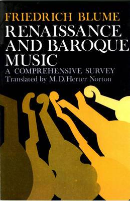 Renaissance and Baroque Music: A Comprehensive Survey