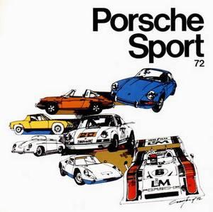 Porsche Sport '72