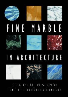 Fine Marble in Architecture