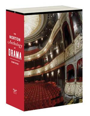 The Norton Anthology of Drama Set