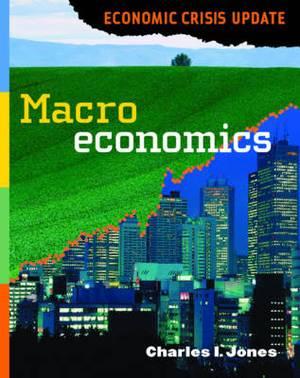 Macroeconomics: Economic Crisis Edition