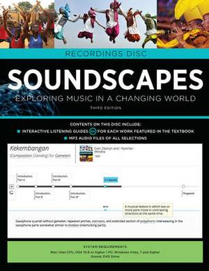 Recordings: For Soundscapes, Third Edition