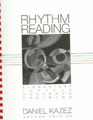 Rhythm Reading: Elementary through Advanced Training