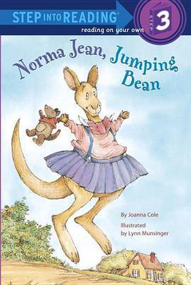 Step into Reading Norma Jean Bean #