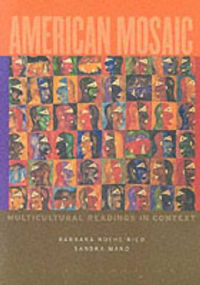 American Mosaic: Multicultural Readings in Context