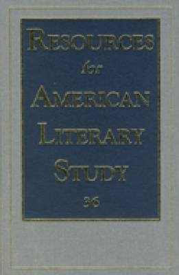 Resources for American Literary Study (Rals)