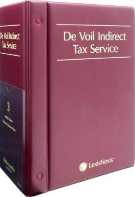 De Voil Indirect Tax Service