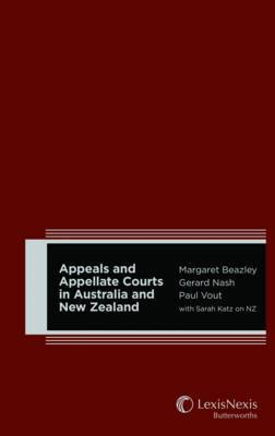 Appeals & Appellate Courts in Australia and New Zealand
