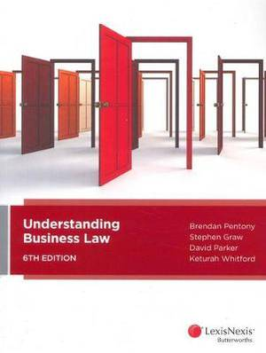 Understanding Business Law