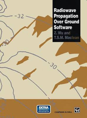 Radiowave Propagation Over Ground Software