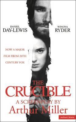 The Crucible : Screenplay