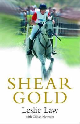 Shear Gold