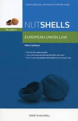 Nutshell European Union Law
