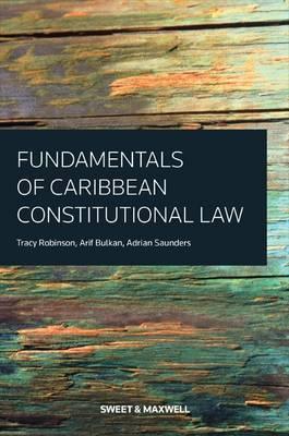 Fundamentals of Caribbean Constitutional Law