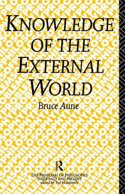 Knowledge of the External World