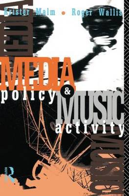 Media Policy and Music Activity