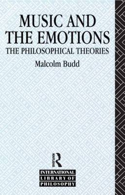 Music and the Emotions: The Philosophical Theories