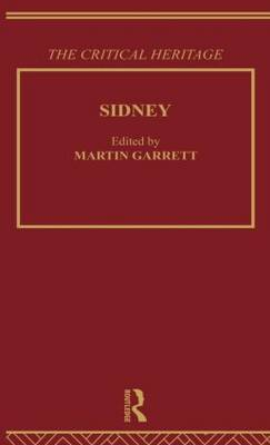Sidney: The Critical Heritage