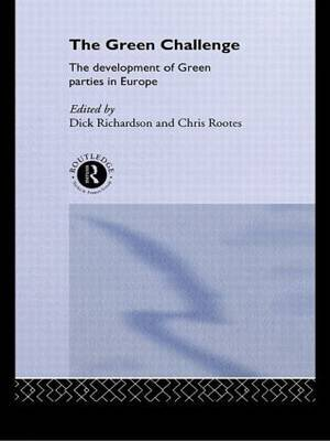 The Green Challenge: Development of Green Parties in Europe