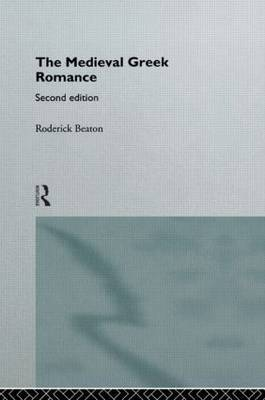 The Medieval Greek Romance