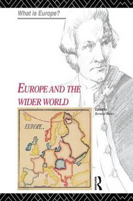 Europe and the Wider World