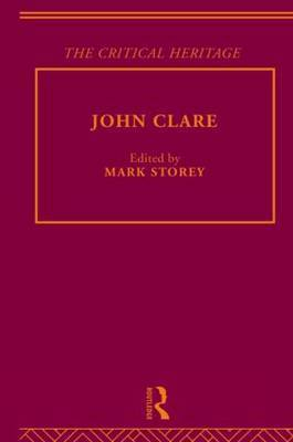 John Clare: The Critical Heritage