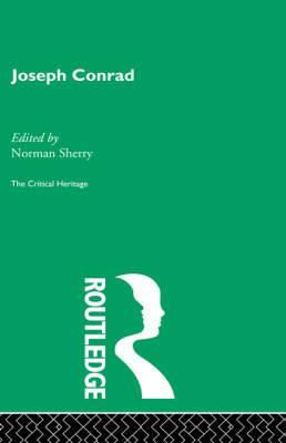 Joseph Conrad: The Critical Heritage