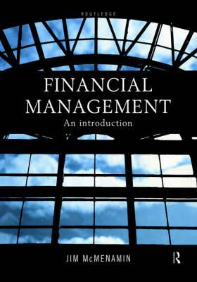 Financial Management: An Introduction