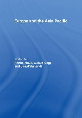 Europe and the Asia Pacific