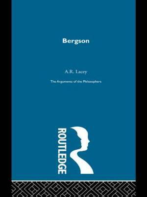 Bergson-Arg Philosophers