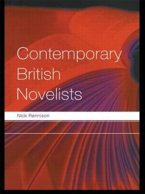 Contemporary British Novelists