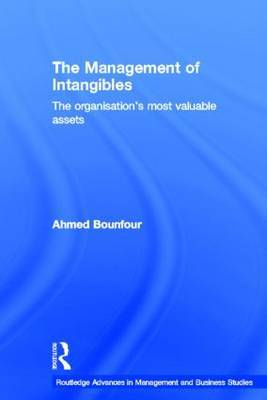 The Management of Intangibles: The Organisation's Most Valuable Assets