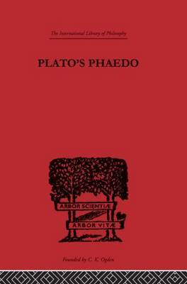 Plato's Phaedo: A Translation of Plato's Phaedo