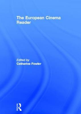 The European Cinema Reader