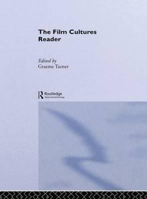 The Film Cultures Reader