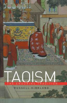 Taoism: The Enduring Tradition