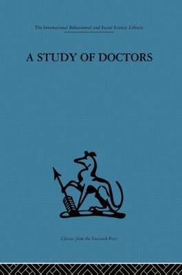 A Study of Doctors: Mutual Selection and the Evaluation of Results in a Training Programme for Family Doctors