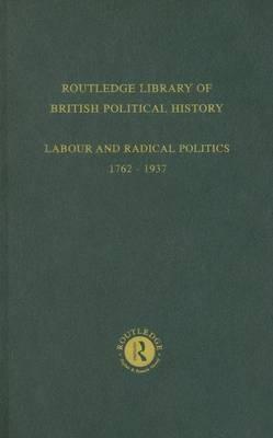 English Radicalism (1935-1961): v. 6: English Radicalism: The End?