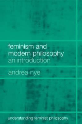Feminism and Modern Philosophy