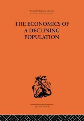The Economics of a Declining Population