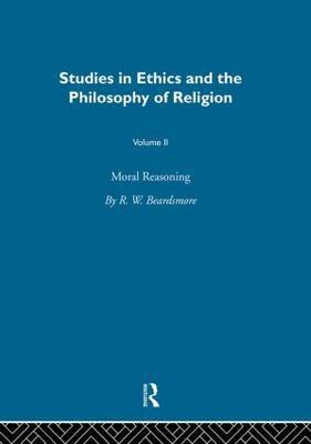 Moral Reasoning: Volume 2