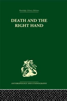 Death and the Right Hand