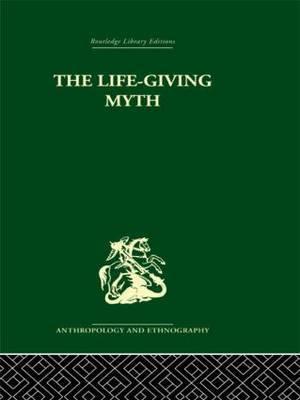 The Life-giving Myth