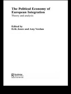 The Political Economy of European Integration: Arguments and Analysis