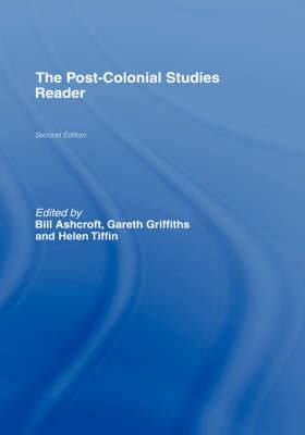 The Post-colonial Studies Reader