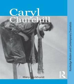 Caryl Churchill