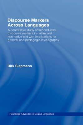 Discourse Markers Across Languages