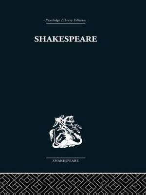 Shakespeare: Volume 16