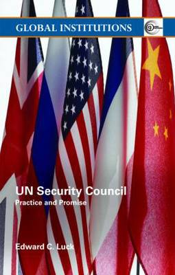 UN Security Council: Practice and Promise
